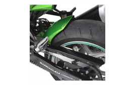 GARDE BOUE ARRIERE  BARRACUDA Kawasaki Z750 (2007-2014)