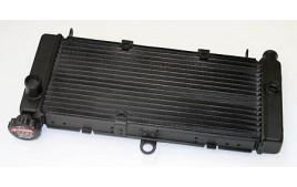 Radiateur eau adapt. honda cb 600 hornet 98/06