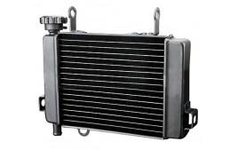 Radiateur eau adapt. HONDA CBR 125 (04-10)