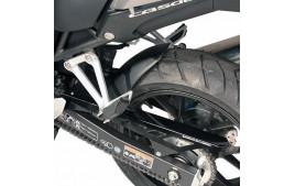 GARDE BOUE ARRIERE  BARRACUDA Honda CB 500F