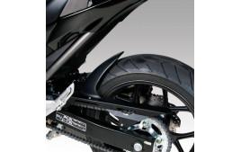 GARDE BOUE ARRIERE  HONDA NC700S ET X BARRACUDA Honda Integra 700 / NC S / NC X