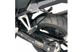 GARDE BOUE ARRIERE  BARRACUDA Honda CB 500F / X / CBR R
