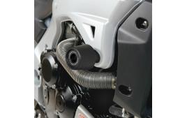 Kit tampon (paire) BARRACUDA Suzuki GSR 600