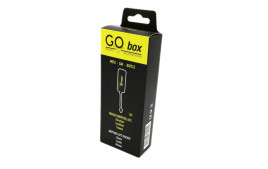 Traqueur GPS AUVRAY GOBOX 20