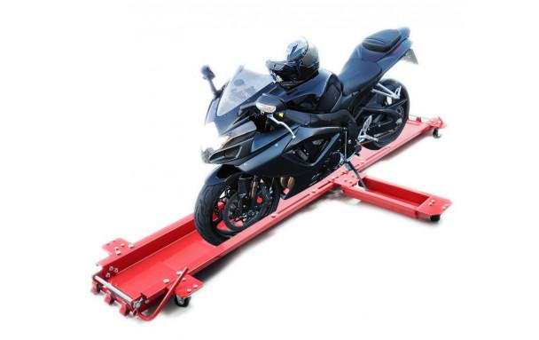 Chariot range moto 250kg