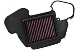 K&N Filtre air HONDA MSX 125 2013
