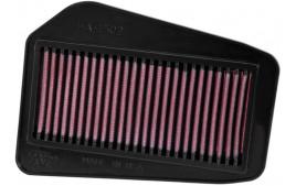 K&N Filtre air HONDA CBR150R 2002, CBR125R 03-05