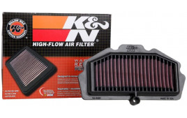 Filtre air K&N Kawasaki ER6