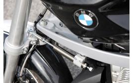 LSL Kit amortisseur de direction BMW R1200R 11- (R1ST)