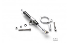LSL Kit amortisseur de direction ZX-6RR 03- 04, Racing