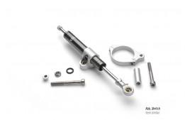 LSL Kit amortisseur de direction ZX-6R/RR 03- 04, titan