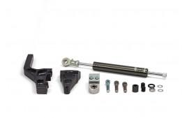 LSL Kit amortisseur de direction ZX-10R 06- / ZX6R 09-, titan