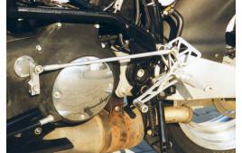 LSL Gear Unit BUELL X1