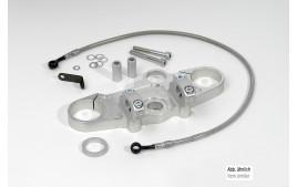 LSL Kit Conversion SUPERBIKE APRILIA RSV 1000 (ME), 01-03, silver, (Typ G)