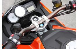 LSL SB-Pontets guidon BMW K 1200/1300 S 04-/R 05-