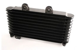 Radiateur d'huile adapt. SUZUKI GSF 600 BANDIT