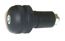 Paire d'embouts de guidon CLASSIC - 6 COULEURS