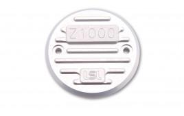 LSL Couvres carter Z 1000, ARGENT