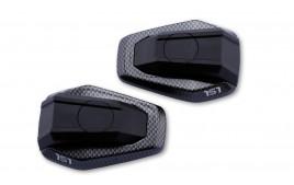 LSL Crash Pad® GONIA, carbon-look