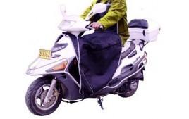 Tablier universel pour scooter