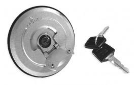 Bouchon de réservoir adapt. HONDA 80 NSR - CBR 125 R - 125 NSR - HORNET