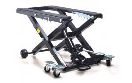 Table Roulante Elévatrice Hydraulique 400mm / 453 Kg