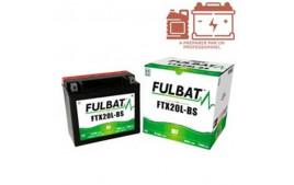 Batterie FULBAT YTX20L-BS