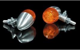 Paire de clignotants à ampoule DAYTONA