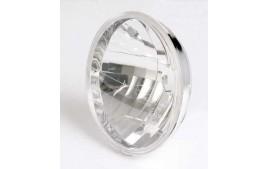 Optique seul H4 verre lisse