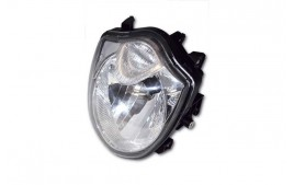 Phare Bloc optique adapt. SUZUKI GSF 1250 BANDIT 10/12 BAT