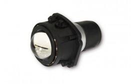 Optique phare lenticulaire H3 LUMIA