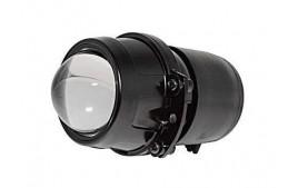 Mini lenticulaire ø lentille 50 mm - phare h1 12v/55w