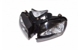Bloc optique adapt. HONDA CBR 1000 RR 04/07