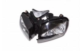 Bloc optique adapt. HONDA CBR 1000 RR 04/07