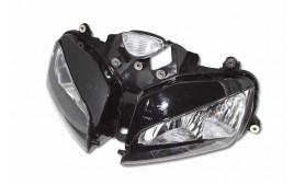 Bloc optique adapt. HONDA CBR 600 RR 03/06