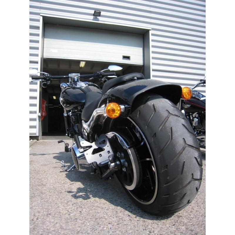 Accessoires Harley Davidson Porte Bidon