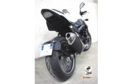 Kit support de plaque lèche-roue adapt. GSR 750 11/15