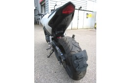 Kit support de plaque lèche-roue adapt. HONDA 600 HORNET - CBR 600 F