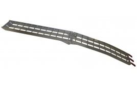 Rampe aluminium poids de charge 300 kgs