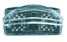 Feu arrière à leds adapt. HONDA CBR 600 FS 01/05