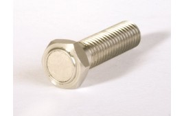 Vis aimantée KOSO M8 x 1,25 x 29 mm