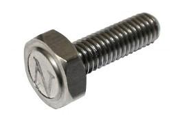Vis aimantée pour capteur de vitesse KOSO M6 x 1.0 x L. 24 mm