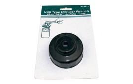 Cloche à filtre à huile Ø 65 mm