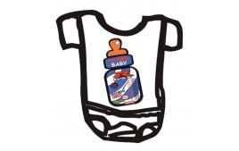 Body bébé URBAN - MODÈLE SUZUKI