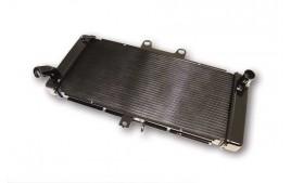 Radiateur d'eau adapt. SUZUKI GSF 650 / 1250 BANDIT - GSX 650 F