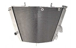 Radiateur d'eau adapt. SUZUKI GSXR 600 - GSXR 750