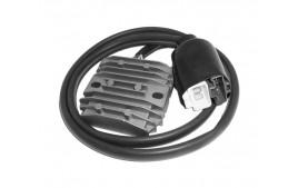 Régulateur de tension adapt. XL 1000 V VARADERO (03-11)