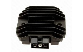 Régulateur de tension TOURMAX adapt. YAMAHA YZF 125 - XP 500 TMAX - FZR 600 R - YZF R6 - TDM 850 - YZF R1
