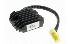 Régulateur de tension TOURMAX adapt. YAMAHA FZS 600 FAZER (02-03)