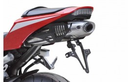 Support de plaque adapt. HONDA CBR 600 RR 13/15